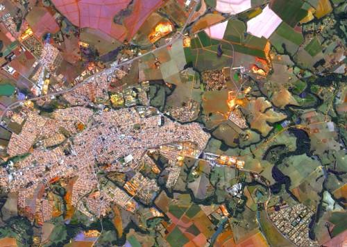 Tecnologia para a Terra – Geotecnologias