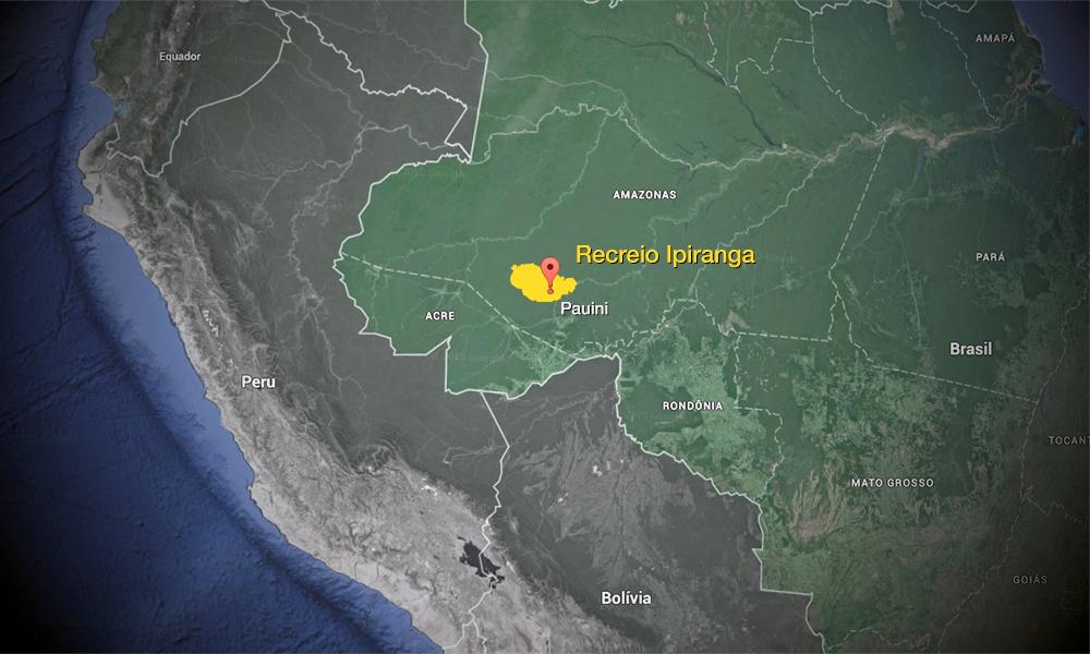 Procuradorias conseguem cancelar matrículas de 900 mil hectares de terras griladas