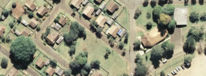 aerofotogrametria e aerolevantamento