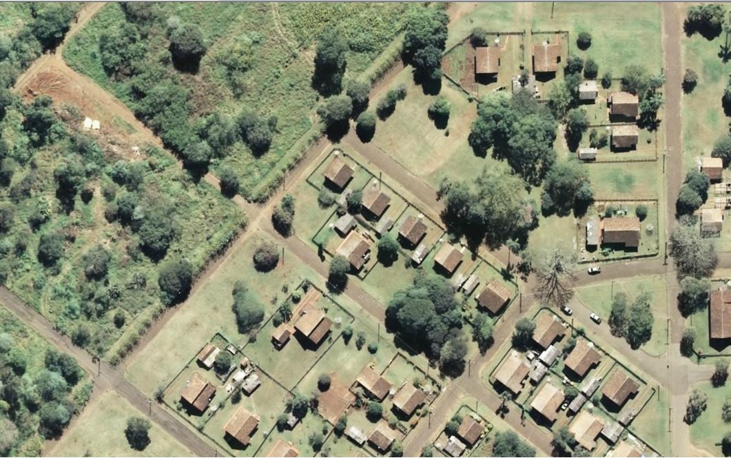 GDF faz aerofotogrametria por suspeita de falha no cálculo de IPTU
