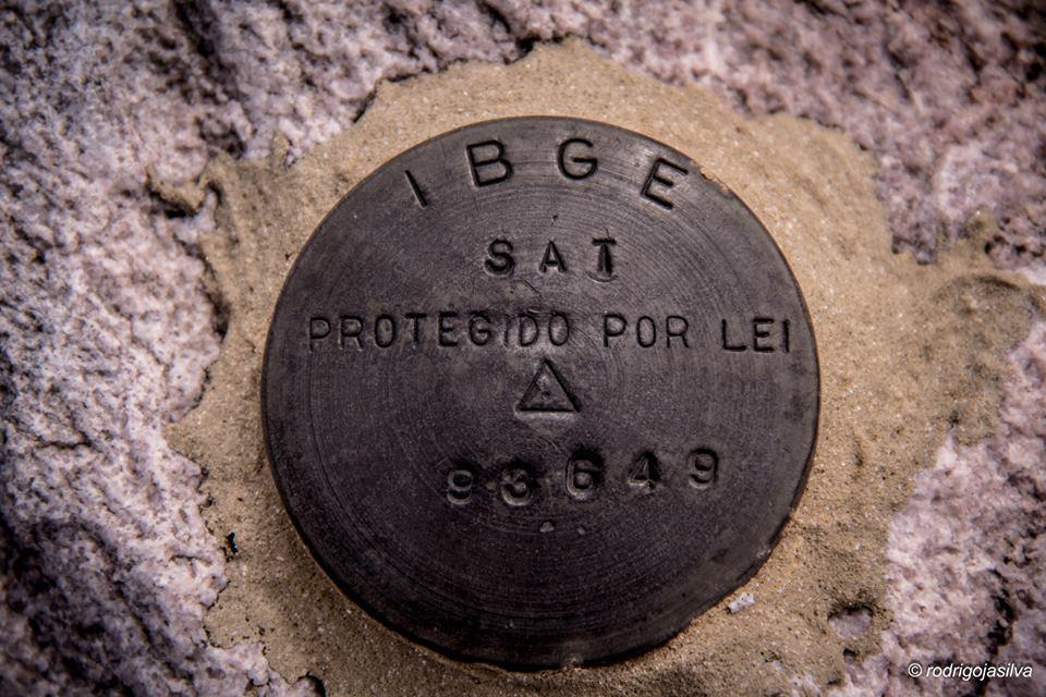 Amapá e IBGE concluem revitalização da rede geodésica do estado