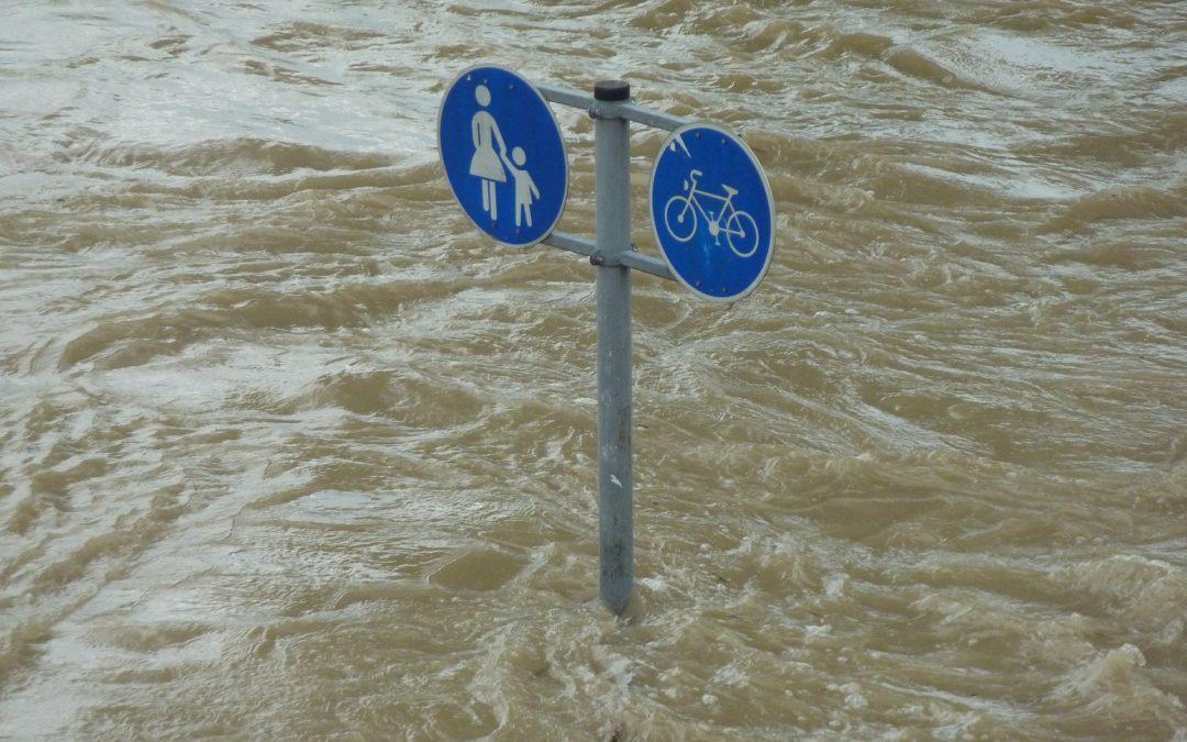 Desastres ambientais impactam diferentemente pequenas e grandes cidades