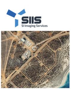imagens de satélite