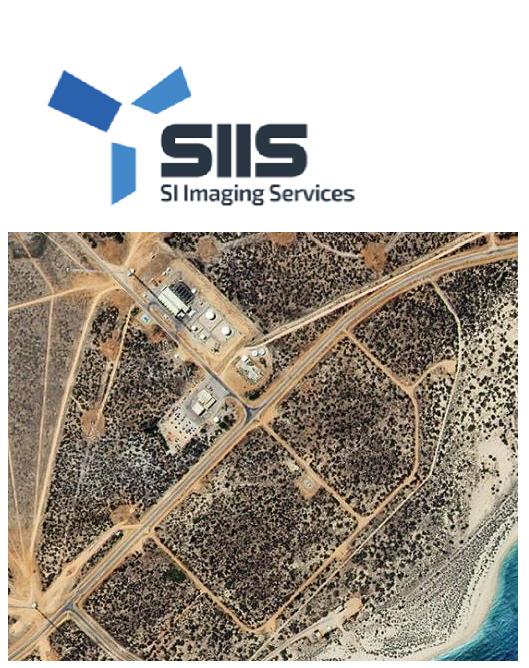 A TecTerra consolida contrato de revenda autorizada com a Satrec Initiative para comercialização de imagens de satélite KOMPSAT