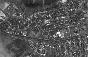 imagem de satélite worldview 1
