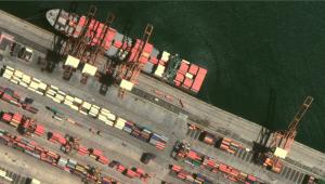 imagem de satélite worldview