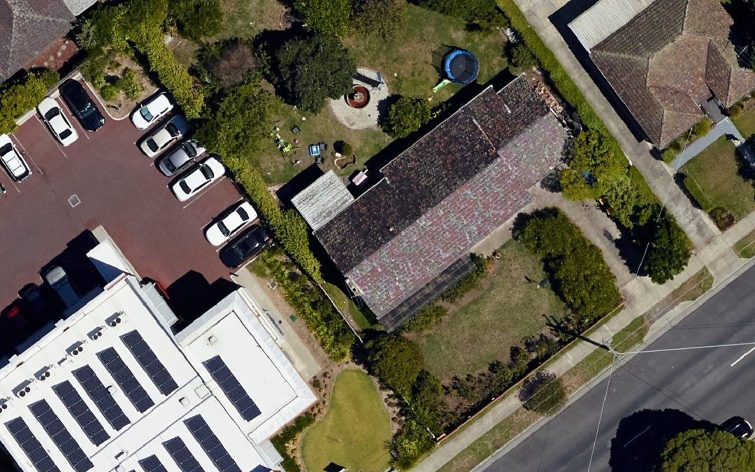 Aerofotogrametria possibilitará correção de arrecadação em 19 municípios da Grande Rio