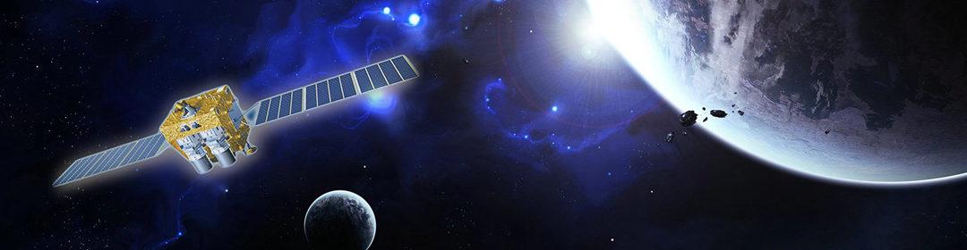 TecTerra se torna revenda autorizada das imagens de satélite Space View