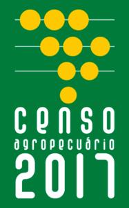 Censo Agropecuário IBGE 2017