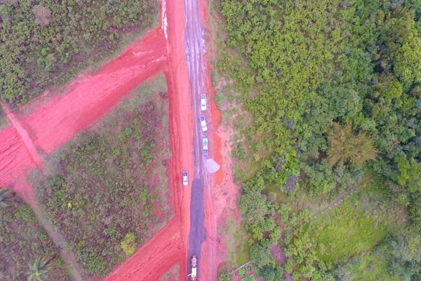 Fiscalização percorre Bacia do Rio das Velhas em Minas Gerais