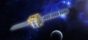 Imagem de satélite Gaofen