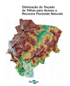 Geotecnologias Embrapa