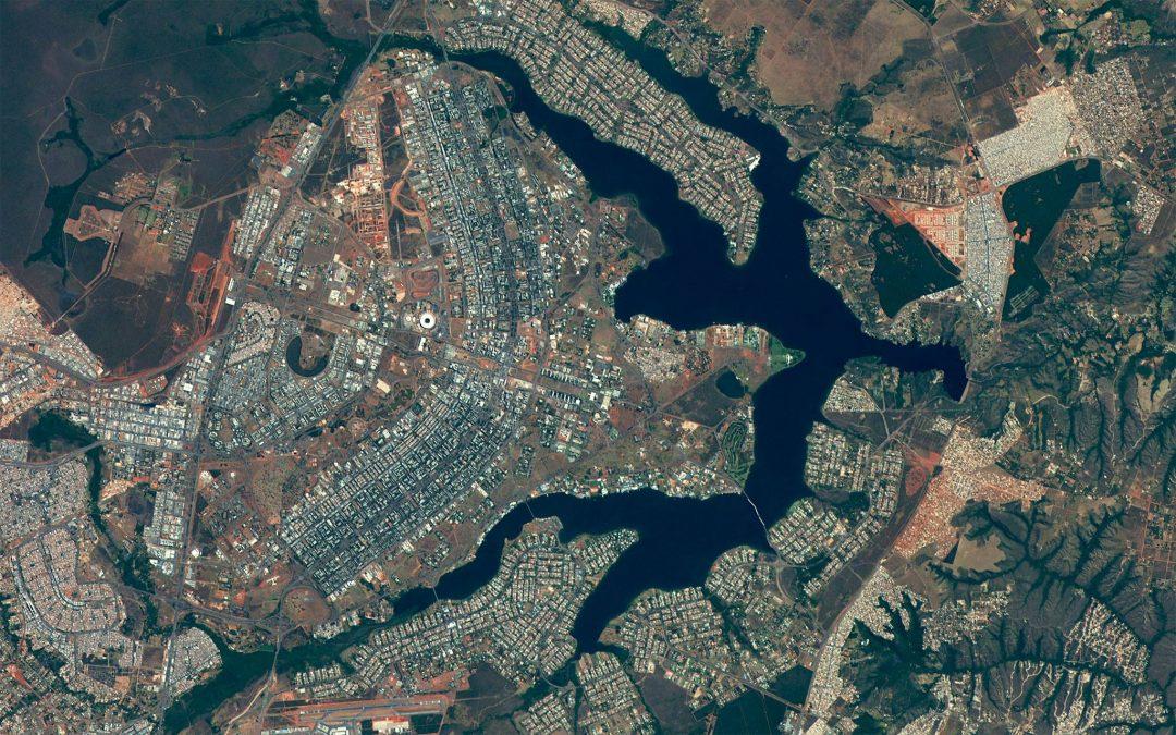 TecTerra Geotecnologias e Axelspace firmam acordo de parceria