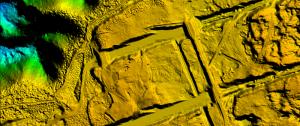 Altimetria / Curvas de Nível