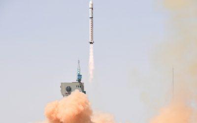 Lançado com sucesso o satélite de Observação da Terra GaoFen-6 (GF-6)