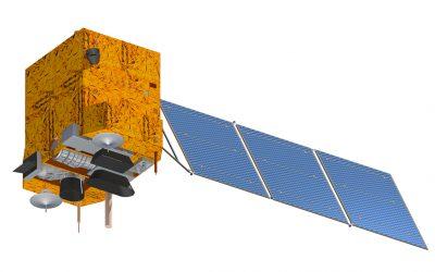 Pesquisa comprova que o CBERS-4 tem a mesma qualidade das imagens Landsat-8