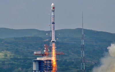 Lançado o satélite de Observação da Terra GaoFen-11 (GF-11)