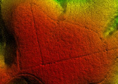 AW3D Enhanced - Modelo de Elevação (50 cm de resolução) para Silvicultura - Aracruz, ES