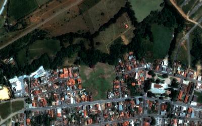Gestão municipal, meio ambiente e a configuração social de um município