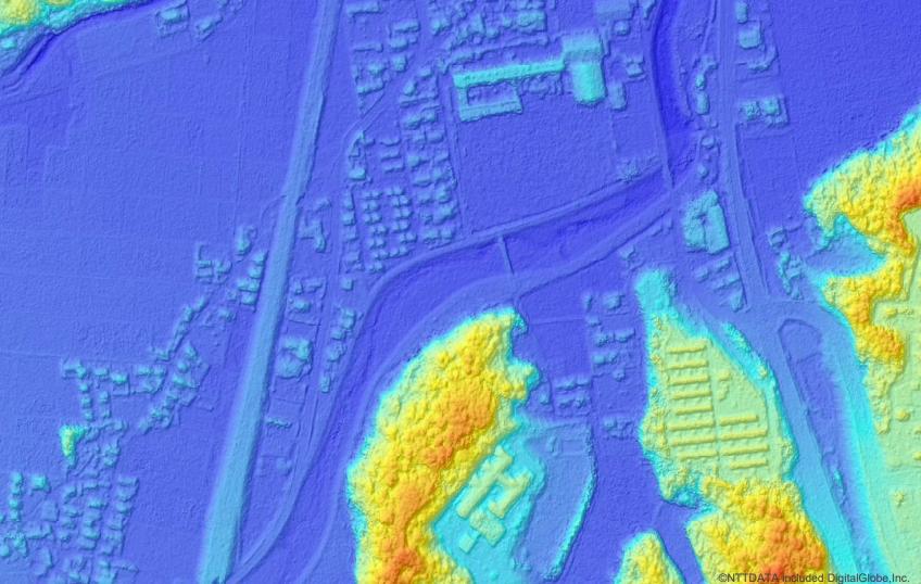 RESTEC lança promoção para aquisição de dados geoespaciais AW3D
