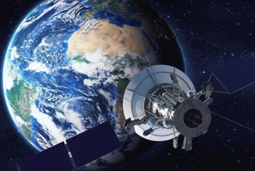 Satélite brasileiro Carponis-1 vai aprimorar monitoramento agrícola