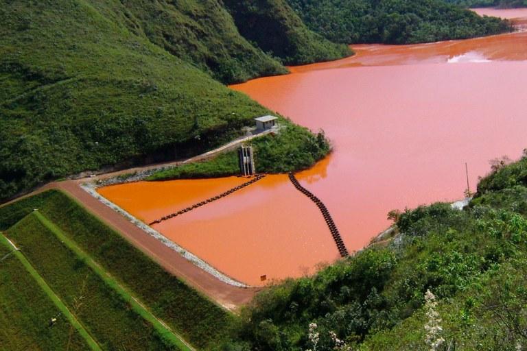 Órgãos federais atuarão em parceria em segurança de barragens