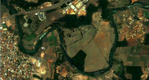 Rio Paraopeba Brumadinho