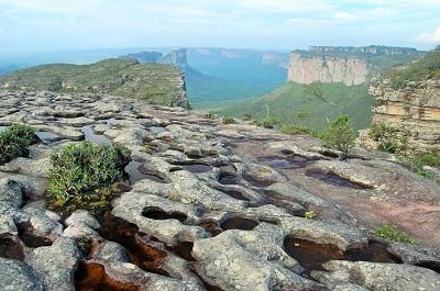 Geoparques aproximam as geociências do turismo