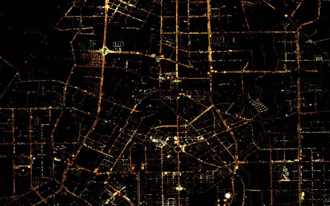 TecTerra passa a comercializar imagens noturnas e vídeos do satélite Jilin-1