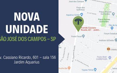 TecTerra Geotecnologias abre unidade de negócios em São José dos Campos, SP