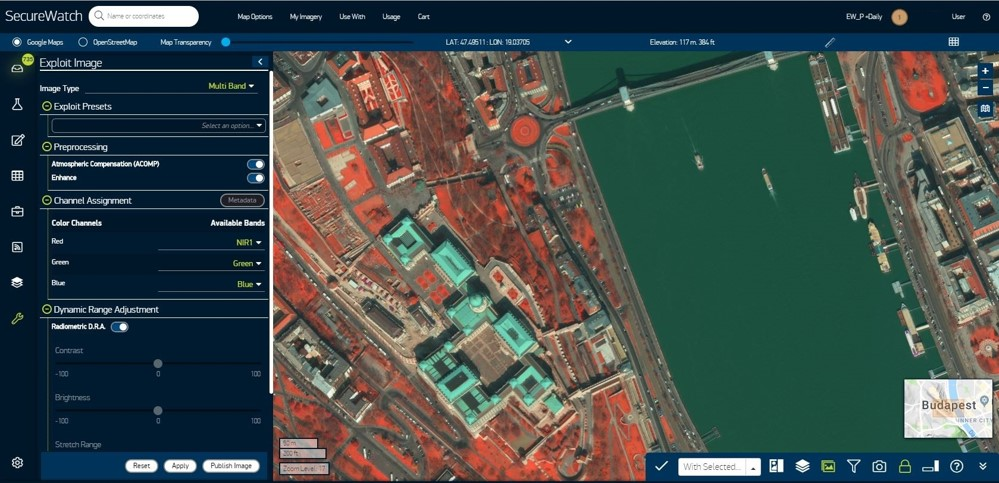 AMOSTRA WORLDVIEW-2