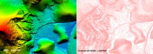 Topografia por satélite
