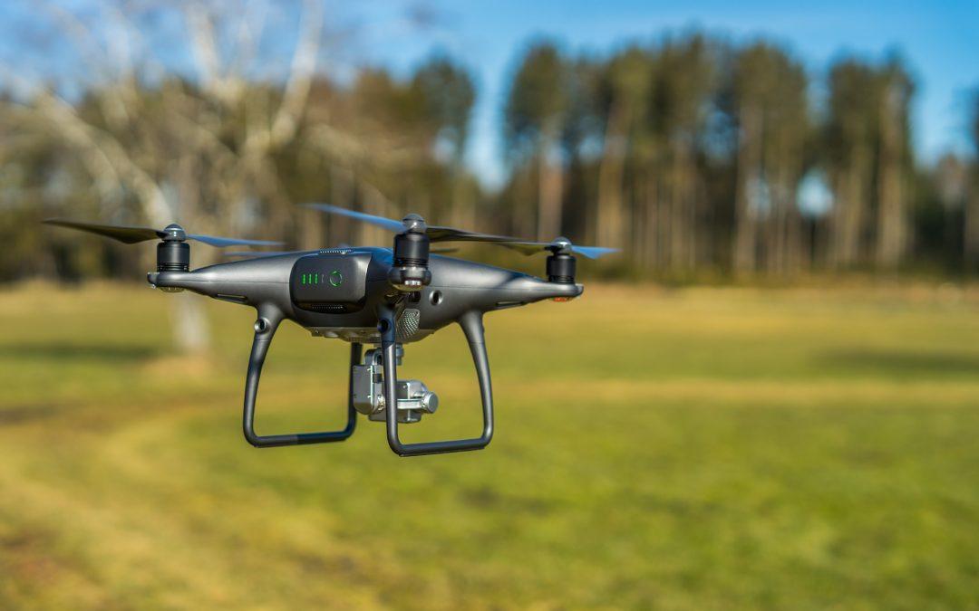 Topografia com drones e vants: Como esses levantamentos podem ser corretos metodologicamente?