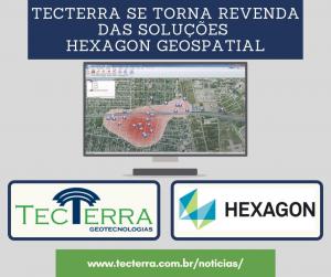Revenda Hexagon