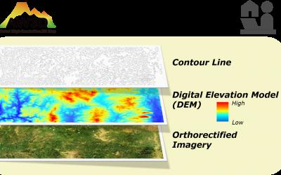 RESTEC lança promoção para o AW3D e imagens de Radar/SAR do PALSAR-2