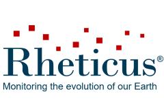 Rheticus - movimentação de terra