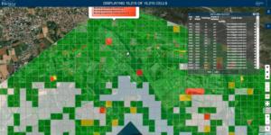 rheticus - monitoramento de riscos ambientais
