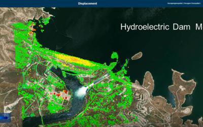 Conheça os sistemas de monitoramento inteligente oferecidos pela TecTerra Geotecnologias